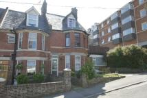 2 bed Apartment in Swanage
