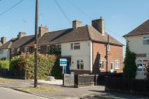semi detached house for sale in Bovington