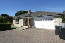 Detached Bungalow to rent in Valley Road, Swanage