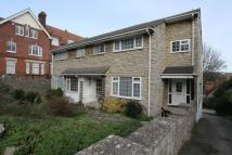 semi detached property in Swanage