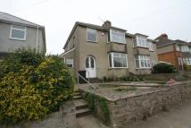 Swanage semi detached house to rent