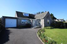 Corfe Detached Bungalow to rent