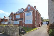 Maisonette in Swanage
