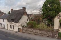 2 bed Cottage for sale in Milborne St Andrew