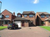 4 bed Detached property in Leander Drive...
