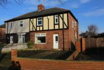 3 bedroom semi detached house for sale in Lambton Terrace, Jarrow