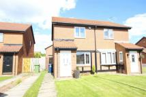 semi detached property for sale in Romsey Drive...