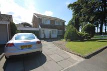 Detached house in Cleadon Meadows, Cleadon