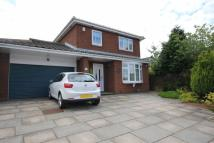 Cheltenham Drive Detached house for sale