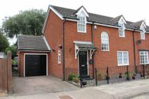 3 bedroom semi detached house in St. Chads Villas...