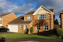 Broadlands Detached property for sale