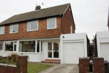 semi detached house for sale in Kelvin Grove, Cleadon