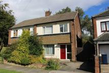 semi detached house for sale in Trevor Grove, Cleadon
