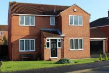 4 bed Detached property in Cleadon Lea, Cleadon