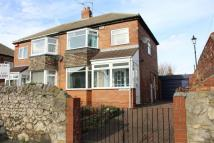 3 bedroom semi detached property in South Lane, East Boldon