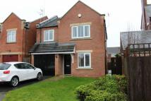 4 bedroom Detached property for sale in Lawson Court...