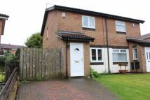 2 bed semi detached home for sale in Alderley Close...