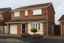 Detached home in Winslow Close...