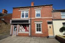 Terraced home in Front Street, East Boldon