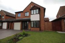 4 bed Detached home for sale in Leander Drive...