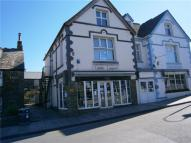 Flat for sale in Fore Street,