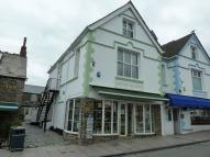 property for sale in Fore Street, TINTAGEL