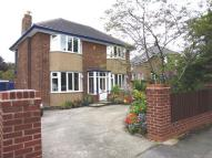 3 bed Detached property in Parkfield Road...