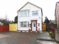 3 bedroom Detached house for sale in Eversleigh Drive, Wirral...