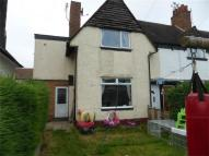 3 bedroom End of Terrace house in New Chester Road...