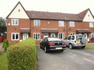 Terraced house to rent in Portbury Way, Wirral...