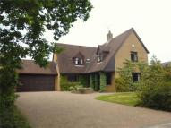 4 bed Detached property for sale in Heronpark Way, Spital...
