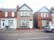 2 bed End of Terrace property in New Chester Road, Wirral...