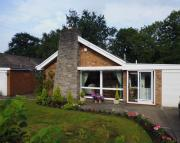 2 bed Detached Bungalow in Arkwood Close, Spital...