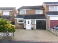 3 bed semi detached house in Millfield Close...