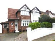 3 bed semi detached property for sale in Tudorville Road...