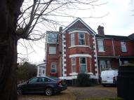 Flat for sale in Egerton Park, Birkenhead...