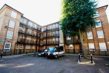 2 bed Flat in Warspite House...