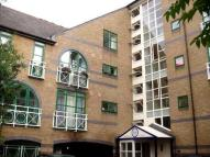 Flat to rent in Derwent Court...
