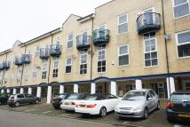 Flat for sale in Arden Crescent...