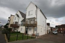 4 bedroom Terraced property to rent in Watermans Way...