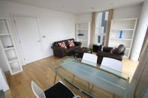 Hooper Street Flat to rent