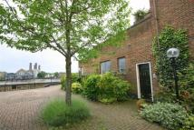 1 bedroom Ground Flat for sale in Cumberland Mills Square...