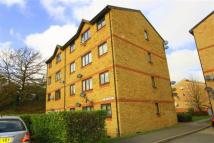 Studio flat in Hind House, Myers Lane...