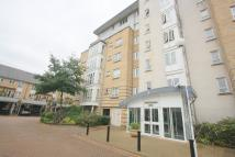 St Davids Square Flat to rent