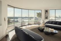 1 bed Flat for sale in Tidal Basin Road...