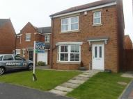 Detached property in Meadow Vale...
