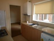 Flat to rent in Lansdowne Terrace...