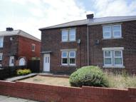3 bedroom semi detached property to rent in Savory Road, Wallsend...