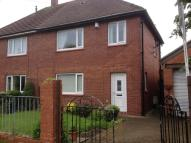 3 bed semi detached property in Etal Crescent, Shiremoor...