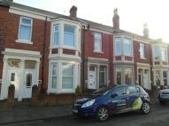 Kitchener Terrace Flat to rent